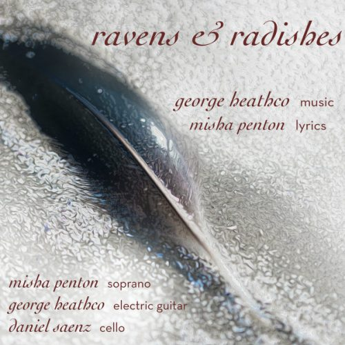 Ravens and Radishes cover WEB